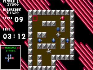 Knackige Level erwarten den Spieler.