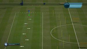 FIFAs Training ist vorbildlich.
