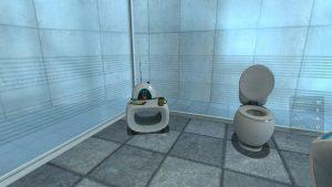 Portal 1 führten den Spieler perfekt in das Spiel ein.