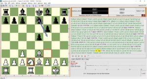 Arena Chess GUI 3.5.1