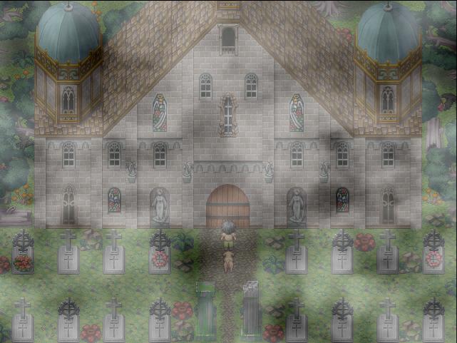 screenshot des Spiels cast away - the odyssee