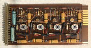 Gedruckter Schaltkreis